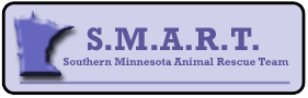 Southern Minnesota Animal Rescue Team, Inc.